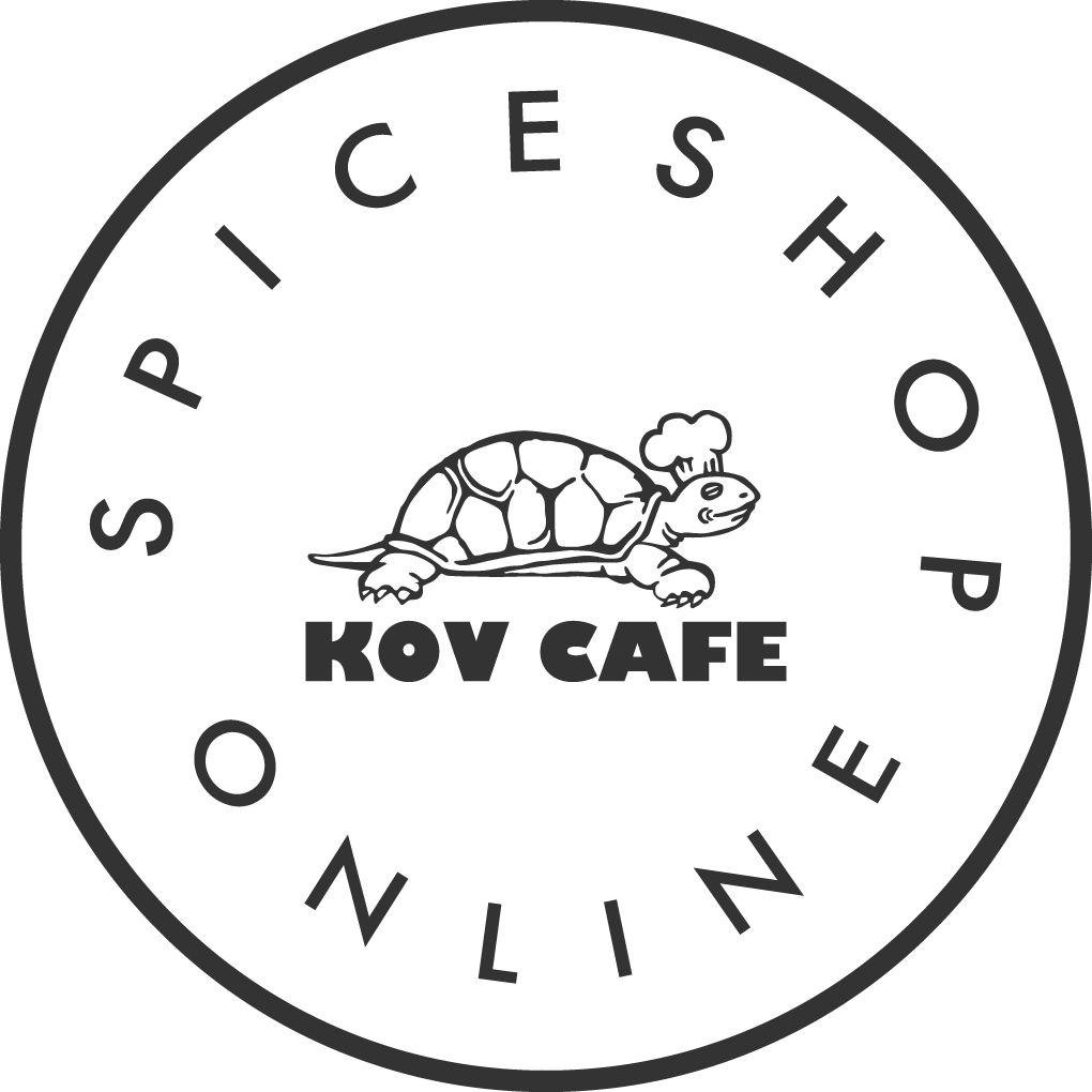 Spiceshop KOV CAFE